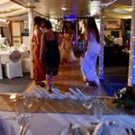Gold Coast cruises professional DJ