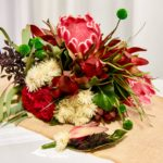clara jean events florist gold coast