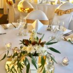 Gold Coast cruises clara jean events floral design