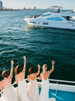 Wedding Private Function Cruise Our Boat The Lady