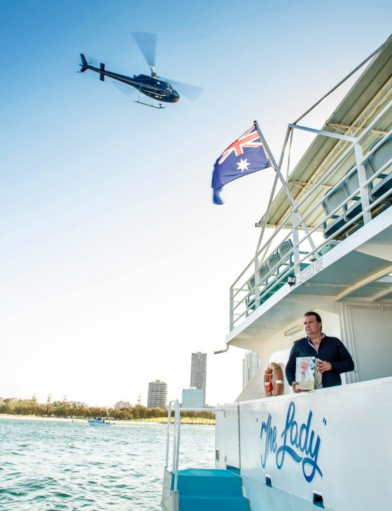 Corporate & Private Functions Cruises Gold Coast