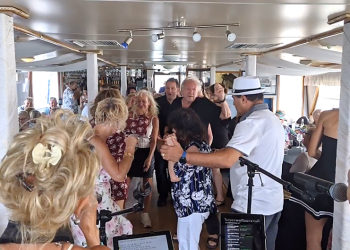 private function cruise gold coast